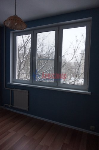 1-комнатная квартира (29м2) на продажу по адресу Науки пр., 12— фото 3 из 11