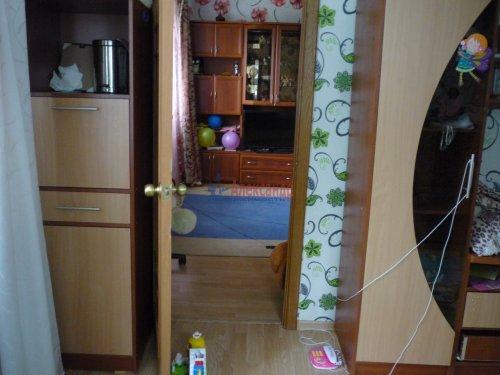 3-комнатная квартира (63м2) на продажу по адресу Кировск г., Комсомольская ул., 6— фото 3 из 13