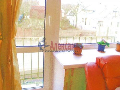 2-комнатная квартира (40м2) на продажу по адресу Энколово дер., 32— фото 8 из 19