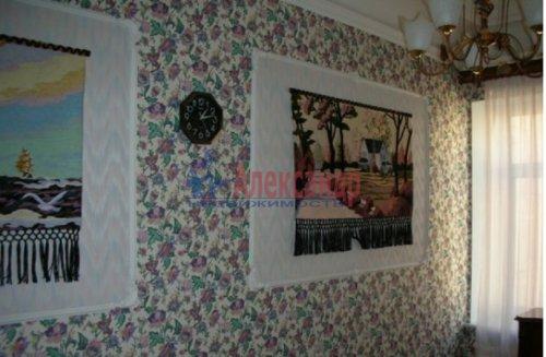 4-комнатная квартира (143м2) на продажу по адресу Большой пр., 63— фото 7 из 27