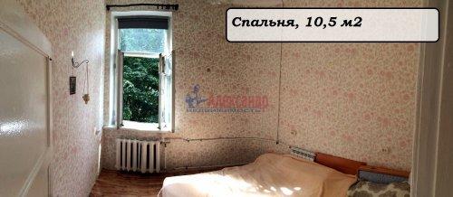 3-комнатная квартира (68м2) на продажу по адресу Выборг г., Прогонная ул., 14— фото 19 из 21