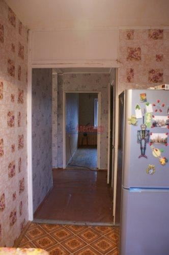 3-комнатная квартира (72м2) на продажу по адресу Сертолово г., Центральная ул., 10— фото 14 из 14