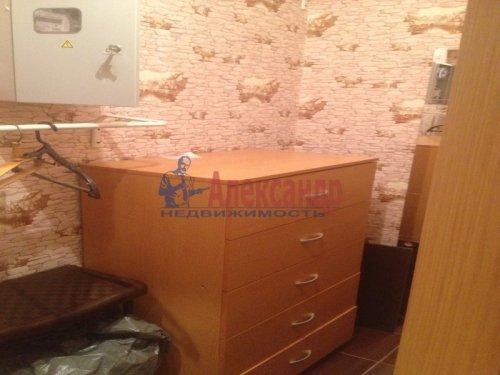 1-комнатная квартира (52м2) на продажу по адресу Всеволожск г., Доктора Сотникова ул., 5— фото 9 из 10