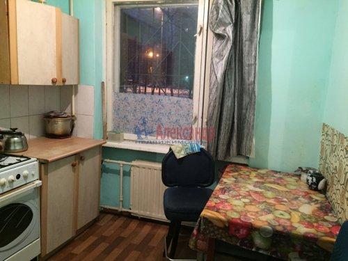 3-комнатная квартира (58м2) на продажу по адресу Ударников пр., 15— фото 4 из 4