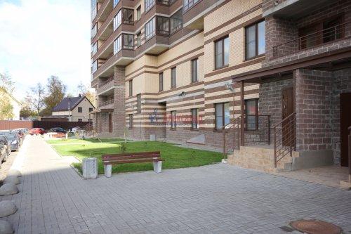 2-комнатная квартира (61м2) на продажу по адресу Мурино пос., Новая ул., 7— фото 14 из 15