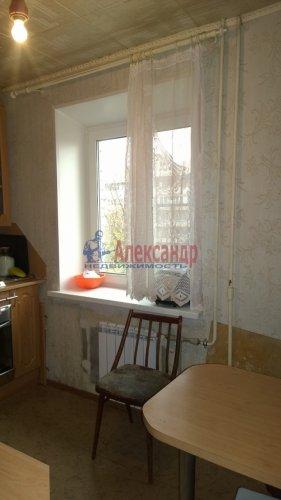 3-комнатная квартира (63м2) на продажу по адресу Пушкин г., Петербургское шос., 13— фото 11 из 23