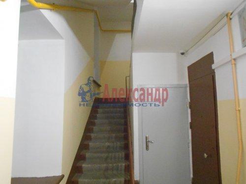 2-комнатная квартира (38м2) на продажу по адресу Кирочная ул., 32-34— фото 2 из 4