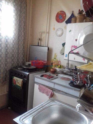 1-комнатная квартира (32м2) на продажу по адресу Луначарского пр., 58— фото 5 из 9