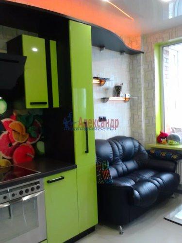 2-комнатная квартира (77м2) на продажу по адресу 2 Жерновская ул., 2/4— фото 9 из 30