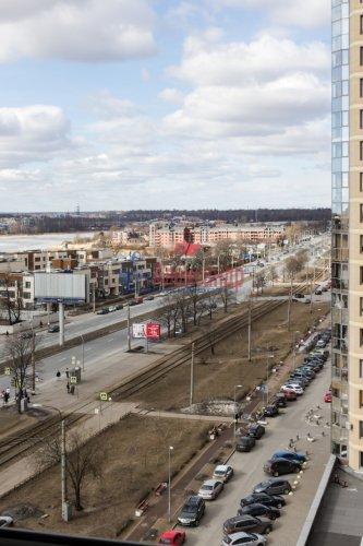 3-комнатная квартира (113м2) на продажу по адресу Выборгское шос., 15— фото 14 из 22