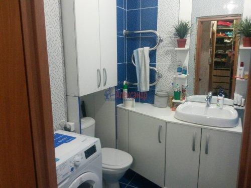 1-комнатная квартира (40м2) на продажу по адресу Юнтоловский пр., 47— фото 9 из 11