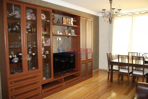 2-комнатная квартира (65м2) на продажу по адресу Гжатская ул., 22— фото 2 из 15