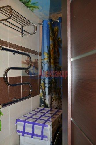 2-комнатная квартира (44м2) на продажу по адресу Колпино г., Лагерное шос., 55— фото 16 из 24