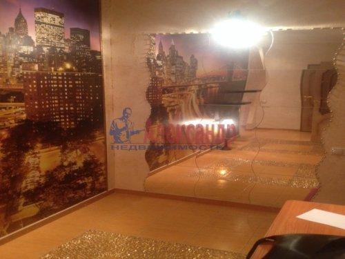 1-комнатная квартира (52м2) на продажу по адресу Всеволожск г., Доктора Сотникова ул., 5— фото 1 из 10