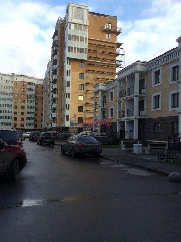 5-комнатная квартира (270м2) на продажу по адресу Глухая Зеленина ул., 4— фото 21 из 21