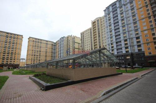 1-комнатная квартира (41м2) на продажу по адресу Московский просп., 73— фото 5 из 10