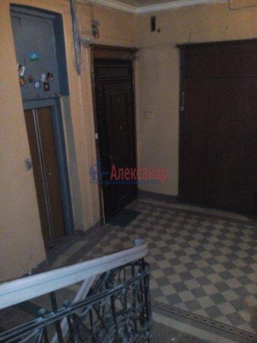 Комната в 6-комнатной квартире (135м2) на продажу по адресу 10 Советская ул., 17— фото 6 из 12
