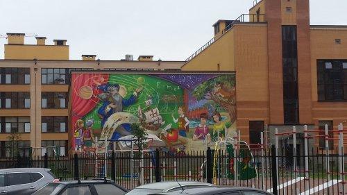 3-комнатная квартира (91м2) на продажу по адресу Кудрово дер., Областная ул., 1— фото 5 из 24
