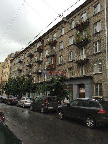 2-комнатная квартира (54м2) на продажу по адресу Всеволода Вишневского ул., 1— фото 2 из 4