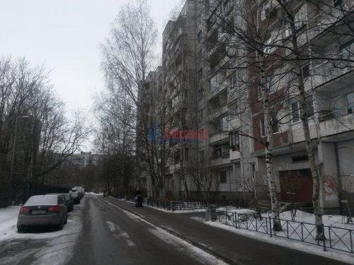 2-комнатная квартира (54м2) на продажу по адресу Кораблестроителей ул., 37— фото 1 из 14
