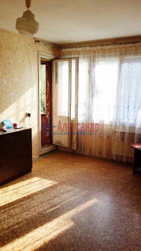1-комнатная квартира (34м2) на продажу по адресу Выборг г., Спортивная ул., 5— фото 4 из 11