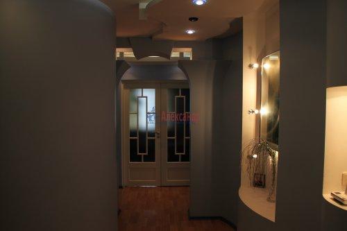 3-комнатная квартира (114м2) на продажу по адресу Пятилеток пр., 9— фото 14 из 29