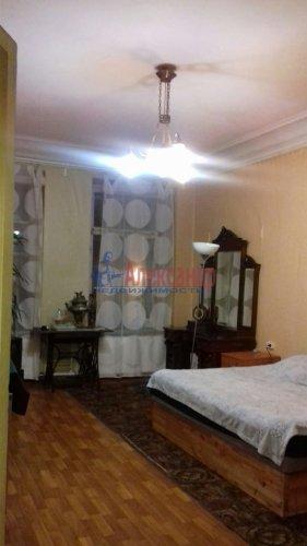 3-комнатная квартира (92м2) на продажу по адресу Нарвский пр., 29— фото 2 из 7