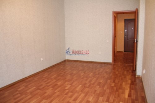 1-комнатная квартира (44м2) на продажу по адресу Ленинский пр., 51— фото 5 из 16