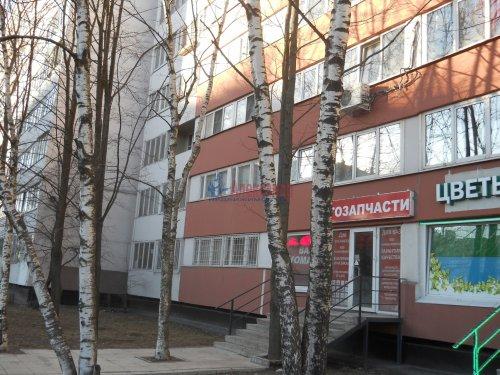 Комната в 3-комнатной квартире (61м2) на продажу по адресу Просвещения пр., 20/25— фото 1 из 13