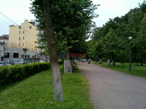2-комнатная квартира (45м2) на продажу по адресу Выборг г., Ленина пр., 4— фото 14 из 14