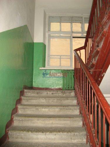 Комната в 3-комнатной квартире (71м2) на продажу по адресу Моисеенко ул., 8-10— фото 8 из 11