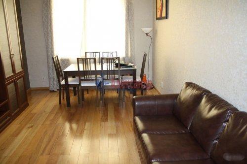 2-комнатная квартира (65м2) на продажу по адресу Гжатская ул., 22— фото 3 из 15