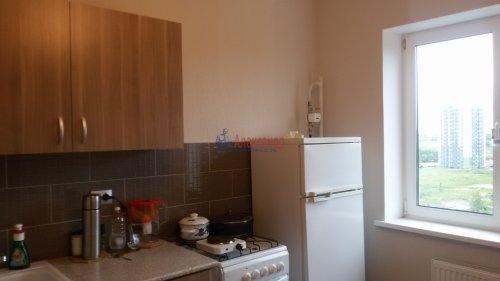 2-комнатная квартира (64м2) на продажу по адресу Колтуши пос., Школьный пер., 3— фото 1 из 22