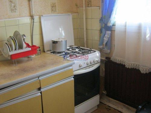 2-комнатная квартира (44м2) на продажу по адресу Просвещения пр., 24— фото 5 из 8