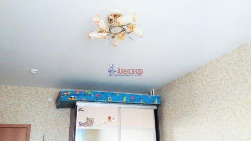 Комната в 3-комнатной квартире (68м2) на продажу по адресу Героев пр., 26— фото 5 из 8