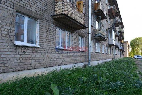 2-комнатная квартира (44м2) на продажу по адресу Колпино г., Лагерное шос., 55— фото 17 из 24