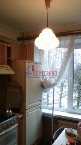 2-комнатная квартира (48м2) на продажу по адресу Всеволожск г., 15— фото 3 из 6