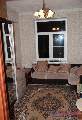 4-комнатная квартира (93м2) на продажу по адресу Полярников ул., 5— фото 16 из 16