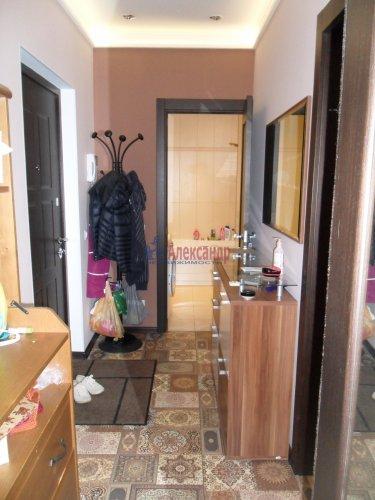 2-комнатная квартира (56м2) на продажу по адресу Гжатская ул., 22— фото 10 из 16