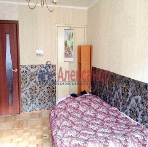 2-комнатная квартира (45м2) на продажу по адресу Тельмана ул., 32— фото 5 из 8