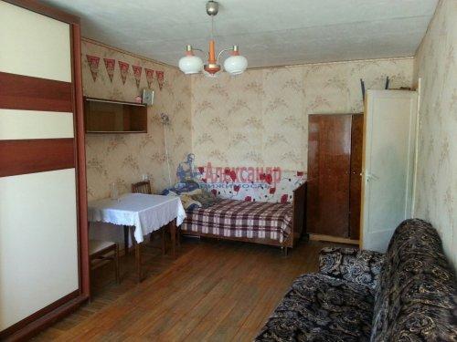 1-комнатная квартира (34м2) на продажу по адресу Перово пос., 15— фото 3 из 10