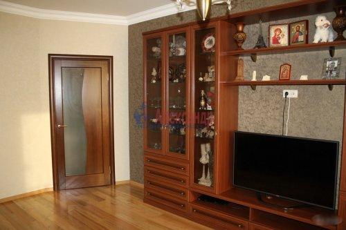 2-комнатная квартира (65м2) на продажу по адресу Гжатская ул., 22— фото 4 из 15