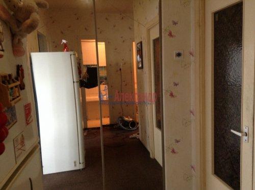 3-комнатная квартира (91м2) на продажу по адресу Сертолово г., Центральная ул., 1— фото 7 из 11