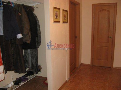 4-комнатная квартира (72м2) на продажу по адресу Лампово дер., 17— фото 2 из 6