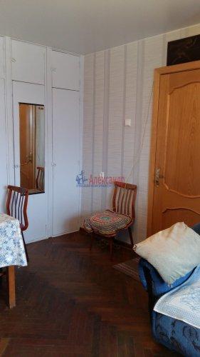 Комната в 12-комнатной квартире (200м2) на продажу по адресу Маршала Говорова ул., 8— фото 8 из 8