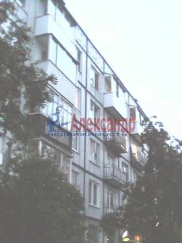 2-комнатная квартира (56м2) на продажу по адресу Низино дер., Санинское шос., 5— фото 1 из 3