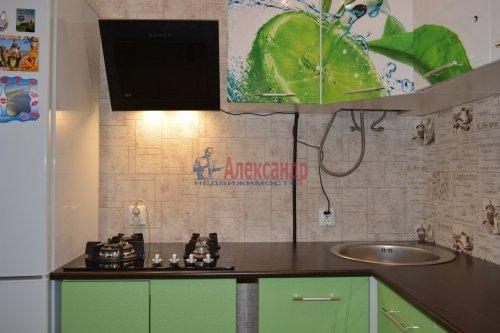 2-комнатная квартира (44м2) на продажу по адресу Колпино г., Лагерное шос., 55— фото 18 из 24