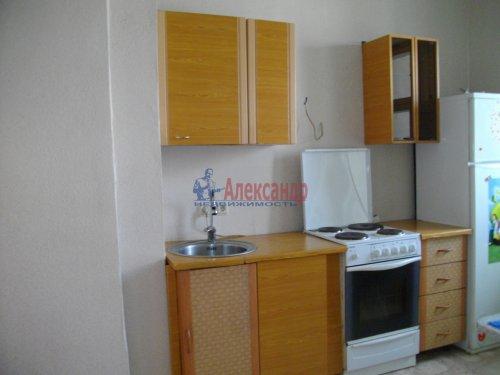 1-комнатная квартира (47м2) на продажу по адресу Поликарпова аллея, 2— фото 7 из 12