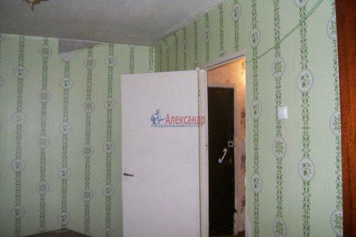 1-комнатная квартира (36м2) на продажу по адресу Оредеж пос., Карла Маркса ул., 10— фото 3 из 11