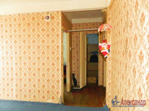 3-комнатная квартира (57м2) на продажу по адресу Лахденпохья г., Трубачева ул.— фото 11 из 21